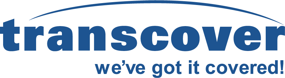 transcover, we've got it covered logo
