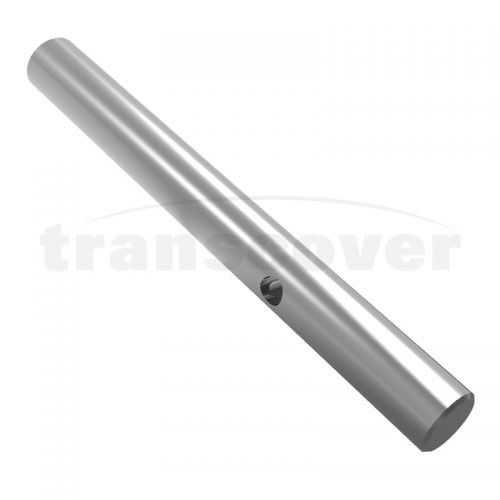 Stainless Steel Shaft For Tarpaulin Rollerbar