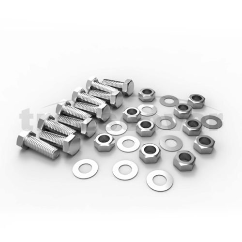 AutoCover Bolt Kit
