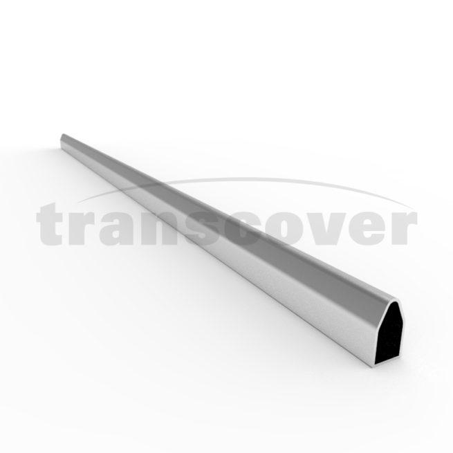 Aluminium Crossbar, Transcover