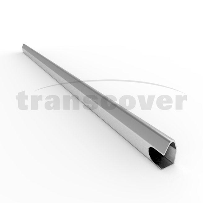 Aluminium Lower Arm, Transcover