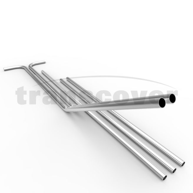 Tipper Arm Kit, Transcover