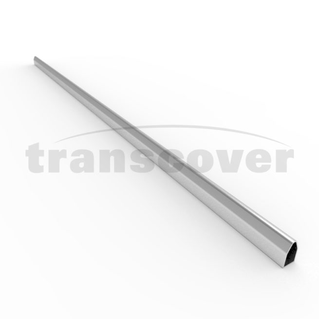 Aluminium upper arm, Transcover
