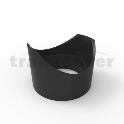 Bracket Shaft Collar, Transcover