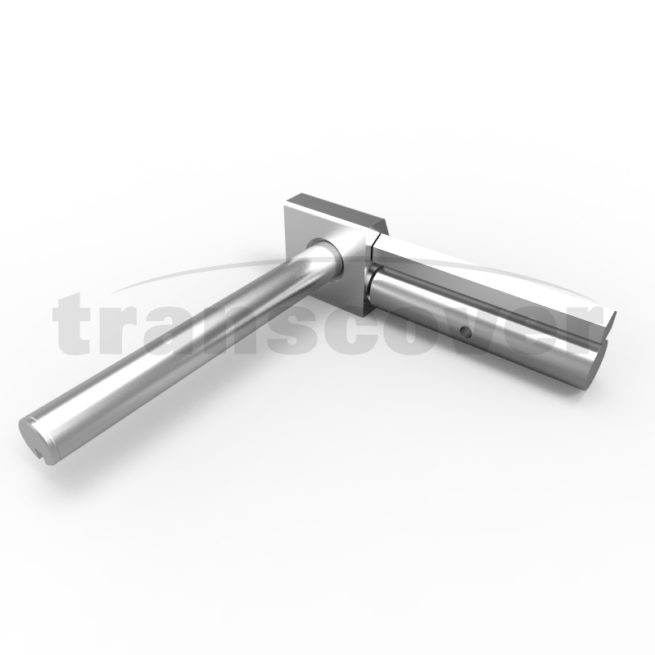 Bracket & Shaft, Transcover