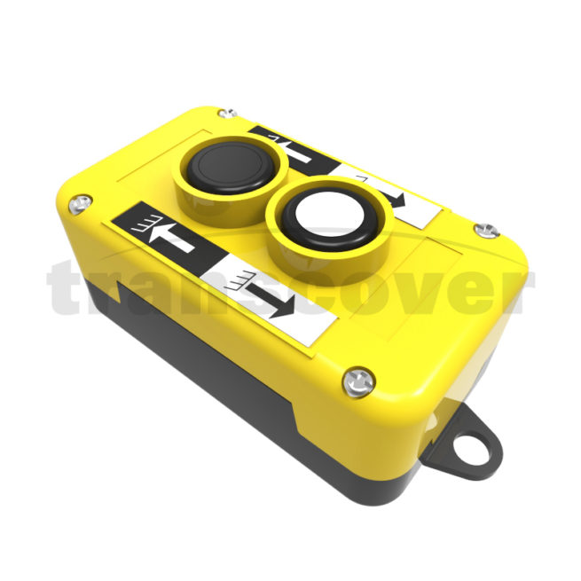 Waterproof Switch, Transcover
