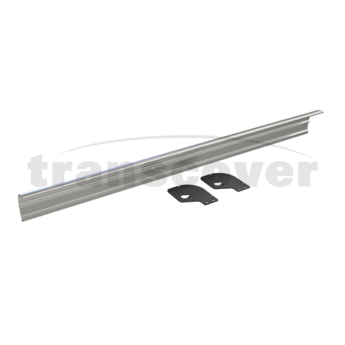 Sheeting System Headboard For Agricultural Trailers