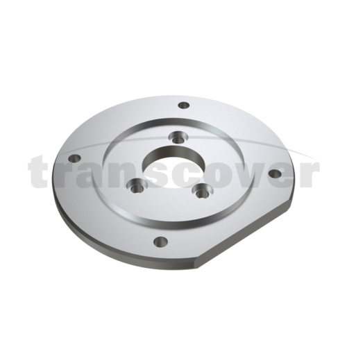 Hydraulic Gearbox Flange For Trailers