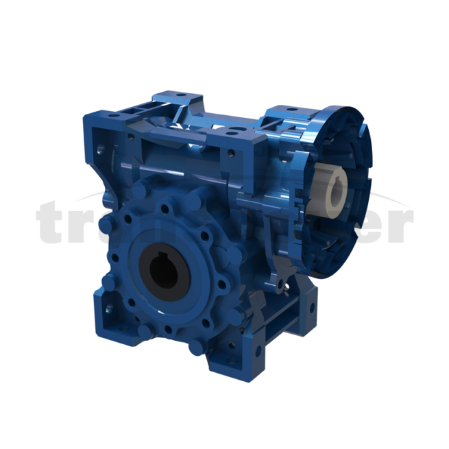 Hydraulic Gearbox For Trailers
