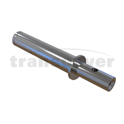 Hydraulic Gearbox Shaft For Trailers