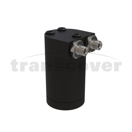 Hydraulic Gearbox Motor For Trailers
