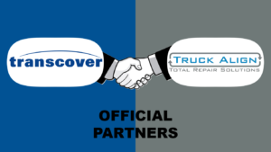Transcover Sheeting Systems Partner Truck Align Total Repair Solutions